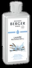 Achat en ligne Parfum bois d'eau 500ml