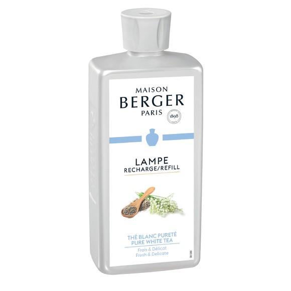 Parfum 500ml thé blanc pureté