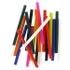 Set de 20 bâtons de peinture de couleurs vives