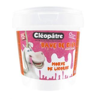 CLEOPATRE- kit bave de cleo ecume de licorne