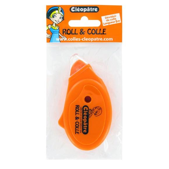Roller de colle double-face Roll&Cole 8m