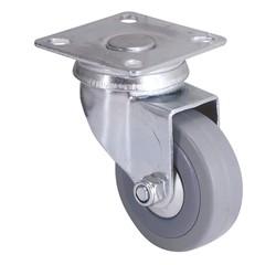 Achat en ligne Roulette novoplex à platine pivotante 5cm charge 40kg