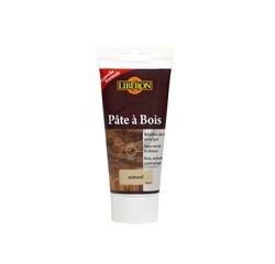 Achat en ligne Pâte à bois naturel en tube 50g