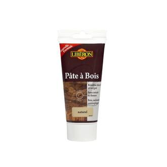 LIBERON - Pâte à bois naturel en tube 50g