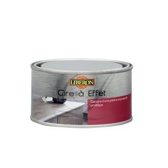 LIBERON - Cire pour meubles à effet oxydé en pot 0,25l