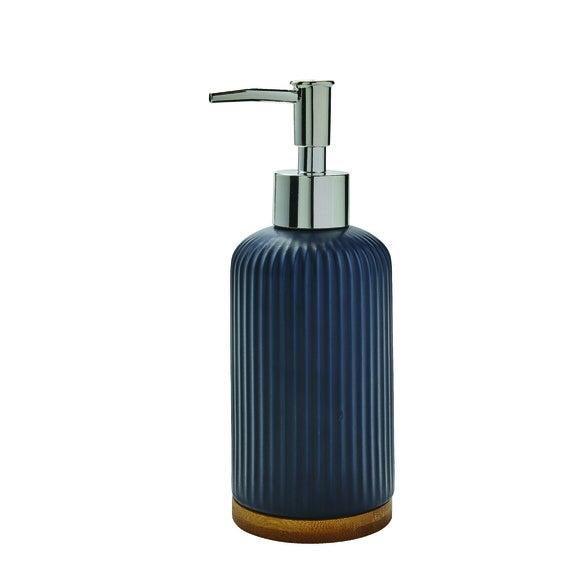 Distributeur de savon céramique bambou Smart