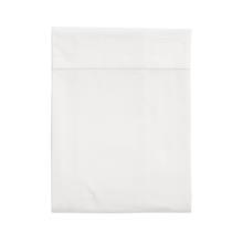 Achat en ligne Drap plat 240x300cm en coton blanc uni
