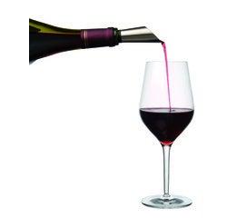 compra en línea Vertedor de vino de acero inoxidable