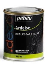 Achat en ligne Peinture ardoise pour tableau noir et couleurs en pot 250 ml