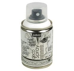 Achat en ligne Peinture de décoration blanc en spray 100 ml