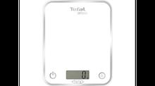 Achat en ligne Balance de cuisine électronique en verre blanche Optiss 5kg