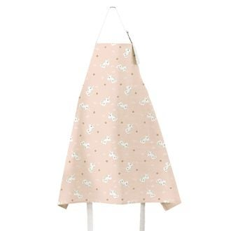 Tablier de cuisine pour enfant licorne 55x65cm
