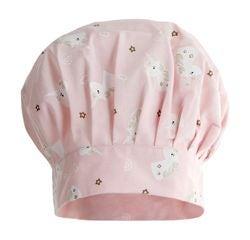 acquista online Cappello da chef taglia bimbo in cotone a tema unicorno