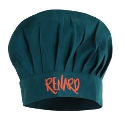 acquista online Cappello da chef taglia bimbo in cotone a tema Renard