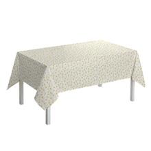 Achat en ligne Nappe 140x250cm en polyester imprimé or Archibald