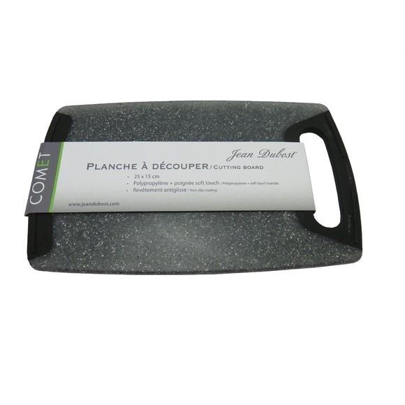 compra en línea Tabla de cortar efecto piedra (25 x 15 cm)