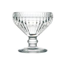 Achat en ligne Coupe à glace en verre, Canarie 13cl