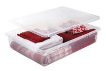 Achat en ligne Boite de rangement sous le lit