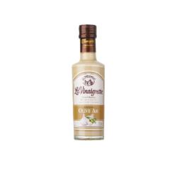 Achat en ligne Vinaigrette allégée olive-ail 250ml