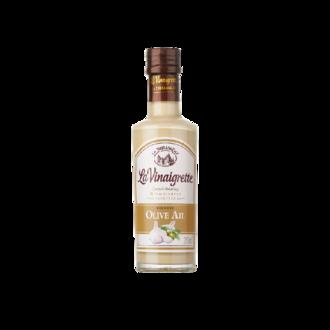 LA TOURANGELLE - Vinaigrette allégée olive-ail