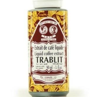 Extrait naturel de café liquide 90ml
