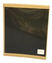 Achat en ligne Plaque en métal adhésive en ardoise 40x50cm