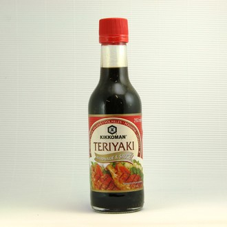 Sauce teriyaki 250ml