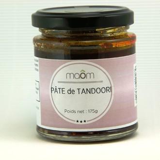 MAOM - Pâte de tandoori 175g