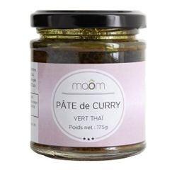 compra en línea Pasta de curry verde Tailandes (175 gr)