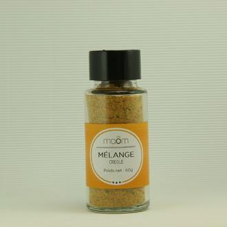 MAOM -  Saupoudreuse mélange créole 60g