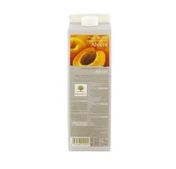 Achat en ligne Purée d'abricots brique 1kg