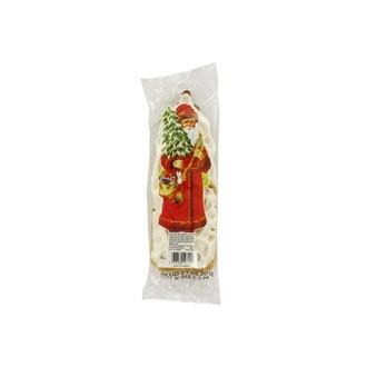 Pain d'épice Père Noel glace par 3