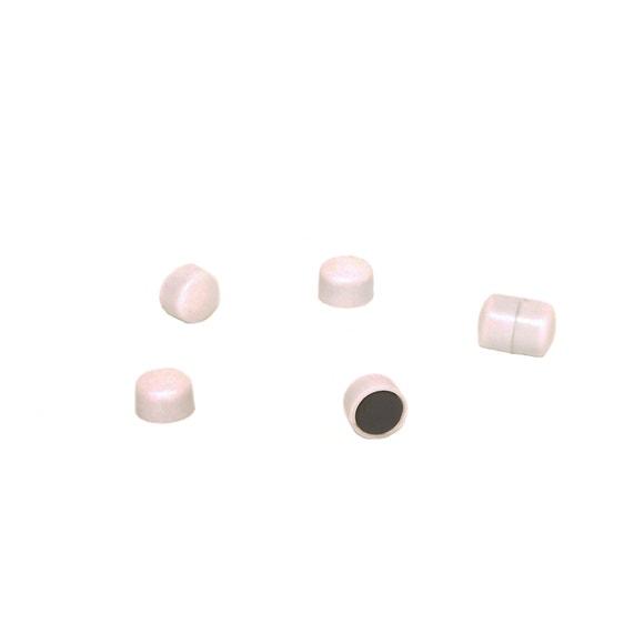 Achat en ligne Plots magnétiques blancs