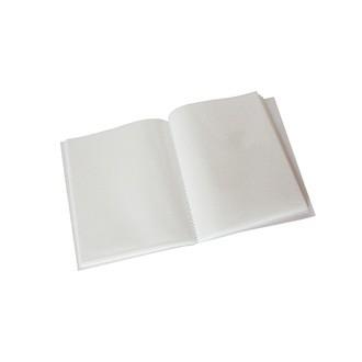 Mini Album photo 24 vues 11,5X11,5cm, couverture rigide
