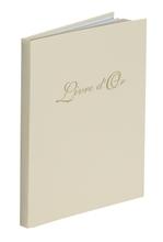 Achat en ligne Livre d'or traditionnel boston 80 pages