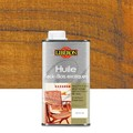 Huile protectrice pour teck incolore 250 ml