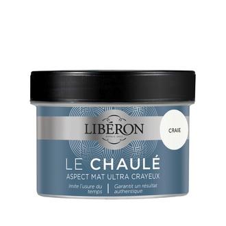 LIBERON - Peinture à effet chaulé craie en pot 250 ml