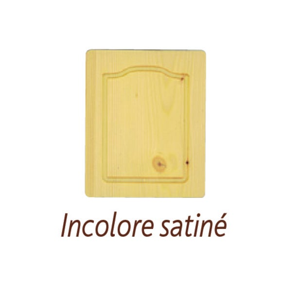 Vernis protection et décoration pour meubles incolore 250ml