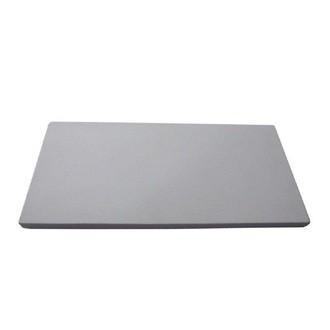 Tablette bois paulownia blanc 60x19cm ep18mm