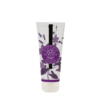 DURANCE - Gel douche naturel belle de nuit 200 mL