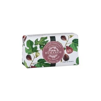 DURANCE - Pain de savon parfumé figue délicieuse Les Eternelles 125g