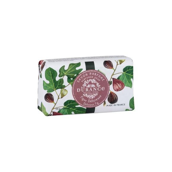 Achat en ligne Pain de savon parfumé figue délicieuse Les Eternelles 125g