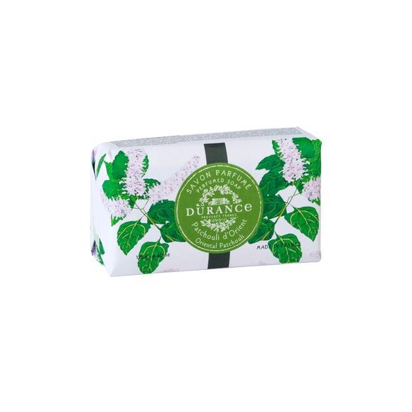 Achat en ligne Pain de savon parfumé patchouli d'orient Les Eternelles 125g