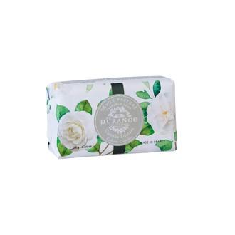 DURANCE - Pain de savon parfumé camélia éclatant Les Eternelles 125g