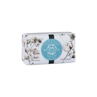 DURANCE - Pain de savon parfumé coton musc Les Eternelles 125g