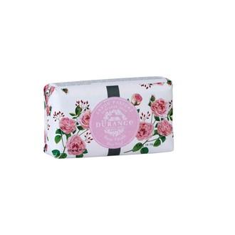 DURANCE - Pain de savon parfumé rose pétale Les Eternelles 125g