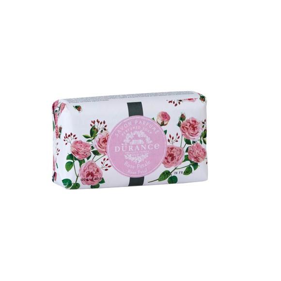 Achat en ligne Pain de savon parfumé rose pétale Les Eternelles 125g