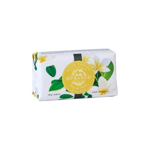 Achat en ligne Pain de savon parfumé sensuel monoï Les Eternelles 125g