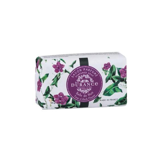 Achat en ligne Pain de savon parfumé belle de nuit Les Eternelles 125g