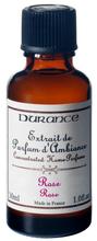 Achat en ligne Extrait de parfum rose 30ml